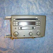 Radio original Volvo HU-603 Volvo V70/2, S60