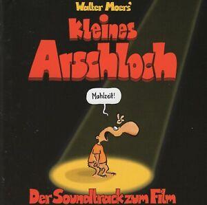 Kleines Arschloch [Audio CD] Various