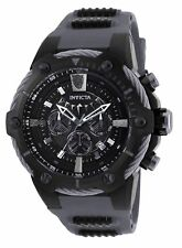 Invicta 25991 Marvel Black Panther 52mm Limited Edition Chronograph Strap Watch
