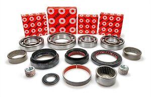 Audi Q7 2005-2010 BW4430 Transfer Case Repair Kit Bearings & Oil Seals