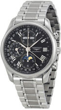 L2.673.4.51.6 | BRAND NEW LONGINES MASTER COLLECTION 40MM AUTOMATIC MENS WATCH
