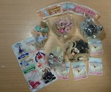 Kaiyodo x Movic Clamp Chobits For Animation 5 Trading Collection Figure (c)2002