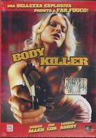Dvd video **BODY KILLER** nuovo sigillato 2009