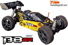Team Magic b8er 1/8 4wd Buggy nuevo