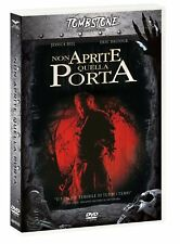 NON APRITE QUELLA PORTA  2003   TOMBSTONE COLLECTION DVD NUOVO