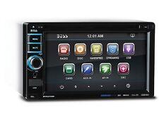 """BOSS BV9372BI 6.2"""" LCD 2-Din DVD/MP3/CD USB/SD Car Stereo Receiver Bluetooth"""