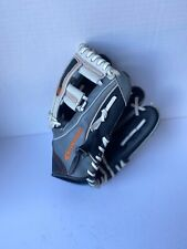 "Easton EMK1175LE Right Hand Thrower 11.75"" Baseball Fielding Glove RHT NEW"