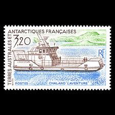 TAAF 1991 - Ships Boats - Sc 161 MNH