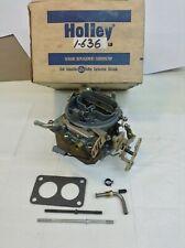 NOS 2210 CARBURETOR R-4785-1 1963-1970 CHRYSLER DODGE PLYMOUTH 363-380 ENGINE