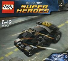 LEGO DC Universe Super Heroes 30300 The Batman Tumbler Polybag-Factory Sealed!