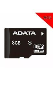 Micro Sd Card Memory ADATA 8GB