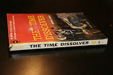 (64) The time dissolver / Jerry Sohl  / Avon book
