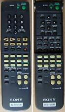Sony Fernbedienung RM-PP402 für Receiver STR-DE... / STR-DB... / CDP-XE.....
