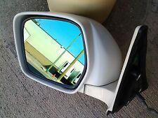 1998 1999 2000 2001 2002 03 04 05 lexus lx470 driver left door mirror white oem