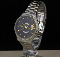 Vintage Orient Multicalendar Automatic men's wrist watch Japan Cal.46943