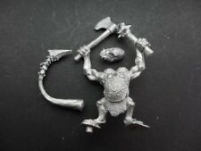 Citadel Games Workshop Warhammer Fantasy Monster Chaos Fimir metal OOP vintage