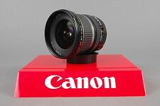 Canon EF-S 10-22mm f/3.5-4.5 USM Wide Angle Lens  #02820
