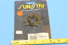 Sunstar BY SUNNEX Steel Front Sprocket, 11T- 33011