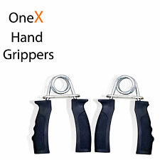 Hand Grippers Muscle Gym Training Wrist Forearm Exerciser Strength Bicep Forearm