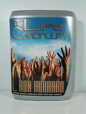 The Life Continuum - L. Ron Hubbard Scientology Lecture CDs