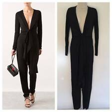 18a47e9f9bd0 NWT GIVENCHY PLUNGING NECKLINE SEXY JUMPSUIT SZ US 4 SOLD OUT