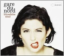 GARE DU NORD - LILYWHITE SOUL USED - VERY GOOD CD