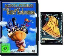 2 DVDs *  MONTY PYTHON KLASSIKER SET ~ Brian + Ritter der Kokosnuss # NEU OVP <