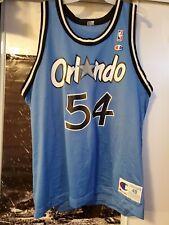 Champion Horace Grant Orlando Magic Nba Basketball Jersey Size 48 Not Jordan