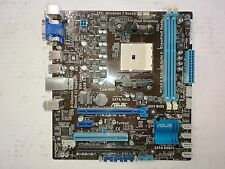 ASUS F1A75-M LE Motherboard
