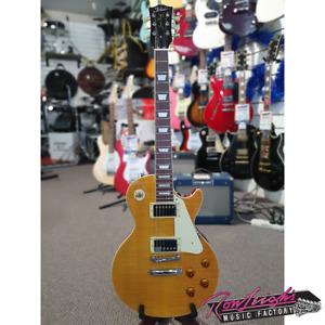 Tokai ALS-62F-LD Traditional Series 'LP' Style Lemon Drop Electric Guitar