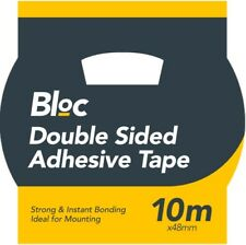 Double Sided Foam Tape Adhesive Strong Vinyl Flooring Carpet  Art Craft  3x2.6M