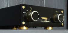 THORENS TTP 2000 Stereo Pre-amplifier MINT VINTAGE TOP!