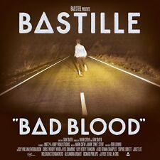 Bastille – Bad Blood ( CD - Album )