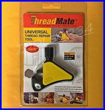 "Nes NES06040 5/32"" - 1/2"" ThreadMate External Thread Repair Tool Free Shipping"