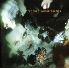 The Cure - Disintegration: Remastered [New CD] Germany - Import