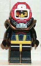 LEGO - Aquazone: Aquasharks - Aquashark 1 - Minifig / Mini Figure