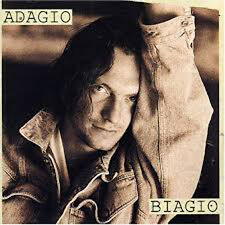 CD BIAGIO ANTONACCI ADAGIO NUOVO ORIGINALE SIGILLATO NEW ORIGINAL SEALED ORCHIDE