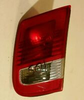 SAAB 93 9-3 REAR LIGHT - BOOT LID - O/S - DRIVER SIDE - 2003-2006