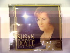 Susan Boyle – The Gift ' CD SEALED