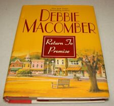 Return to Promise by Debbie Macomber (2000, Hardcover)