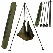 NGT CARP FISHING WEIGHING TRIPOD WITH BAG FOR CARP FISHING + SLING