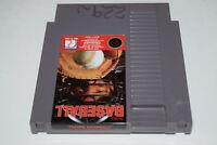 Tecmo Baseball Nintendo NES Video Game Cart