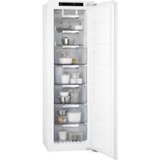 Aeg ABE81826NC - Freezer - White