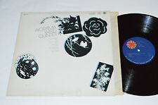AYORAMA WIND QUINTET LP CBC Canada SM-261 Jazz Jean-Guy Brault Stewart Grant+