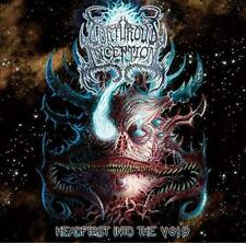 Torturous Inception - Headfirst Into The Void (NEW CD)