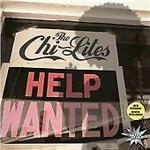 Chi-Lites,the-Help Wanted  CD NEW