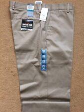 "Dockers Men's Chinos Trousers, The Original Signature Khaki, Size W36"", L32"""