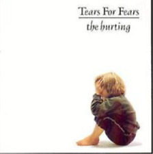Tears for Fears-The Hurting (UK IMPORT) CD NEW
