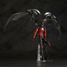 New Kaiyodo Revoltech Takeya Series No.011 Zetman Zet Japan Import