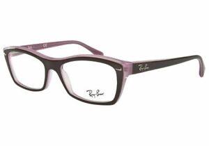 New RAYBAN RB5255 2126 51x16 Genuine Glasses Frame Free Lenses Included* Cased